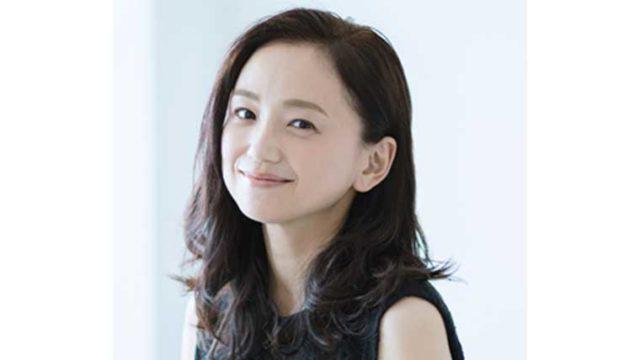 永作博美のプロフィール写真
