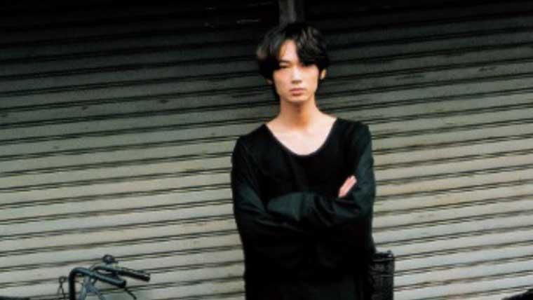 綾野剛30歳の写真