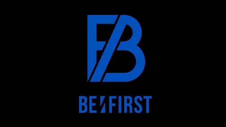 BE:FIRSTのロゴマーク画像