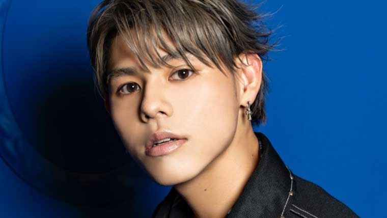 BE:FIRSTのLEO画像